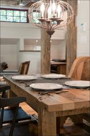 dining room awesome rustic dining room tables with leaves dining