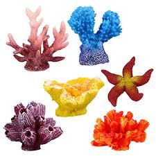 Aquarium Decor Spiffy Pet Products
