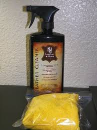 Leather Sofa Conditioner Mygreatfinds Leather Nova Leather Conditioner Leather Cleaner