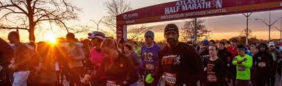 2014 atlanta half marathon thanksgiving day 5k atlanta track club