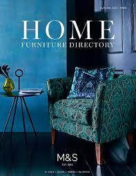 autumn 2015 home catalogue m u0026s