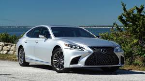 first lexus model 2018 lexus ls 500 reborn with more tech and flash consumer reports