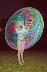 helix led hoop 184 best hoola images on led hoops raver girl