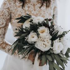 wedding bouquet ideas 42 wonderful winter wedding bouquets ideas you will vis wed