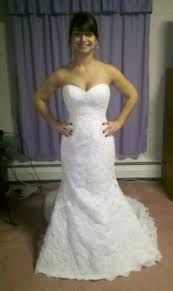 preowned wedding dresses preowned wedding dress of the week bravobride