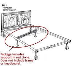 Bed Frame Support Size Bed Support Fresh On Innovative Center For Ushareimg