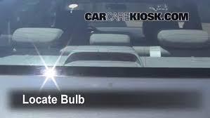 2007 hyundai elantra tail light bulb third brake light bulb change hyundai elantra 2007 2012 2010