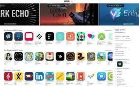 die besten programme für die das sind die besten apps des jahres 2015 apple kürt die