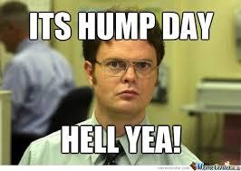 Hump Day Meme - it s hump day meme the random vibez