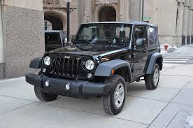 jeep gold 2015 jeep wrangler sport stock 04503 for sale near chicago il