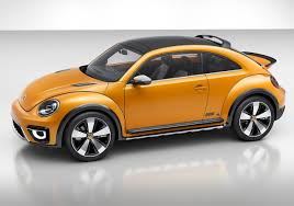 gold volkswagen beetle the 2016 volkswagen beetle dune revitalizes with baja style