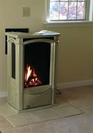 Vent Free Lp Gas Fireplace by 34000 Btu Vent Free Firebox Lp Gas Stove Small Free Standing Gas