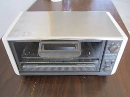 Black And Decker Spacemaker Toaster Oven Under The Cabinet Toaster Oven Cuisinart Toaster Oven Parts