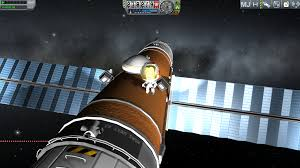 Ksp Delta V Map Kerbal Space Program Crash Course 10 Steps To The Mun And Back
