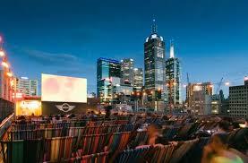 Outdoor Cinema Botanical Gardens The Best Outdoor Cinema This Summer Melbourne The