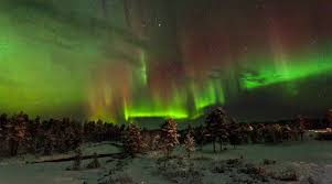 norway northern lights igloo kakslauttanen snow adventure finland holidays 2018 2019 luxury