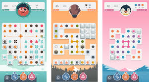 dots u0026 co u0027 is a meditative puzzle game that should be on your phone