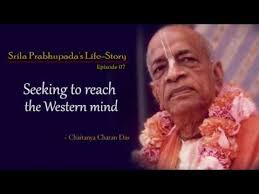 Seeking Text Episode Srila Prabhupada S Story Episode 07 Seeking To Reach The