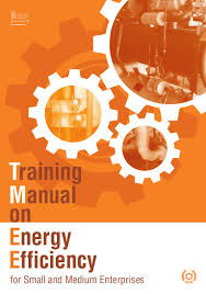 training manual on energy efficiency for smes