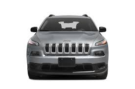 white jeep cherokee 2017 new 2017 jeep cherokee price photos reviews safety ratings