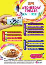 promotions kenny rogers roasters