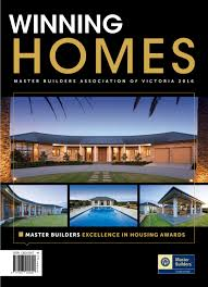 winning homes victoria by ark media issuu
