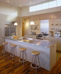 Neutral Kitchen Colour Schemes - neutral contemporary kitchens