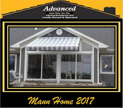 Advanced Awning Company Advanced Window Systems Inc Home Facebook