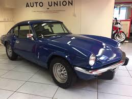 used triumph gt6 cars for sale with pistonheads
