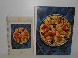 cuisine du portugal la cuisine d espagne et du portugal by feibleman s abebooks
