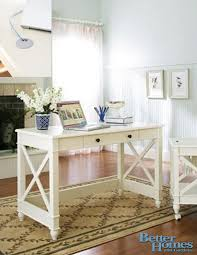 Easy To Assemble Desk Autumn Lane Better Homes And Gardens For Walmart By Steven
