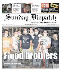 van drost lexus the pittston dispatch 09 18 2011 by the wilkes barre publishing