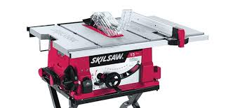skil portable table saw skil 3410 02 review boris the woodworker