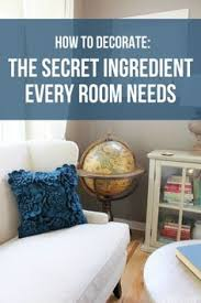 Decorate The Home 5 Elements Of Design You Should Be Looking For Decorating