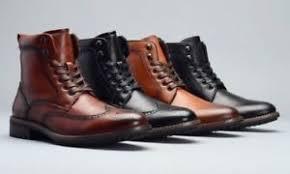 s lace up combat boots size 11 vincent cavallo s lace up combat boots black size 11