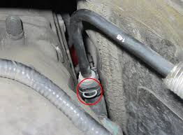 2005 mustang clutch how to install a sr performance braided stainless steel hydraulic