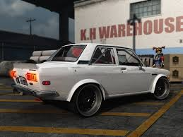 classic datsun 510 1971 datsun 510 custom