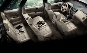 2007 Nissan Pathfinder Interior 2014 Nissan Pathfinder 3 Jpg