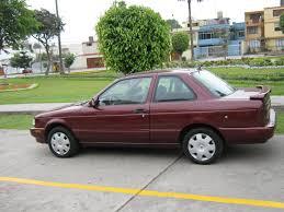 nissan sentra xe 1991 image seo all 2 nissan sentra post 8