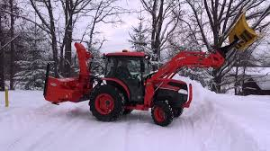 kubota l5740 manual attachments information pics and review