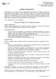 Sample Informatica Etl Developer Resume by 2 Informatica Admin Sample Resume Cipanewsletter Informatica