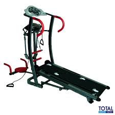 Treadmill Manual Tl 002 1 Fungsi tl 002 treadmill manual 1 fungsi