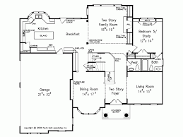 2 story 5 bedroom house plans eplans neoclassical house plan stately two story home 3550