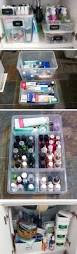 Small Bathroom Storage Boxes by Best 25 Clear Plastic Containers Ideas On Pinterest Craft