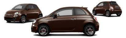 2013 fiat 500 sport 2dr hatchback research groovecar