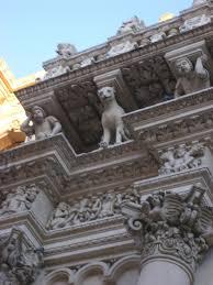lecce italy u2013 baroque architecture dazign inc