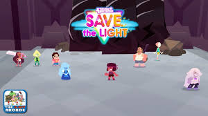 save the light game steven universe save the light the squad is back at full strength