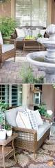 Garden Furniture Cushion Storage Bag by 25 Unique Recover Patio Cushions Ideas On Pinterest Outdoor