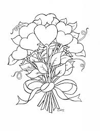 flower drawings for print vector seamless carnation floral print