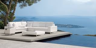 table de jardin haut de gamme manutti mobilier d u0027extérieur jardin de ville